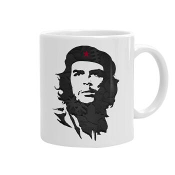Che Guevara, Κούπα, κεραμική, 330ml (1 τεμάχιο)