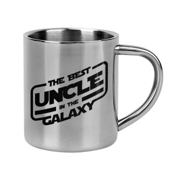 The Best UNCLE in the Galaxy,