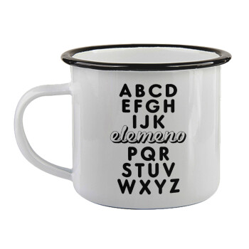 ABCD Elemeno Alphabet ,