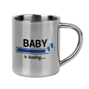 Baby is Loading BOY,