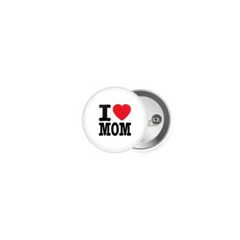 I LOVE MOM, Κονκάρδα παραμάνα 2.5cm