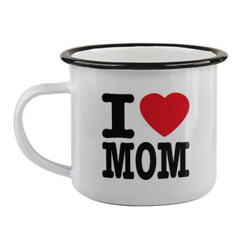 I LOVE MOM,