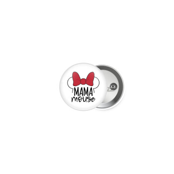 MAMA mouse, Κονκάρδα παραμάνα 2.5cm