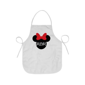mini mom, Ποδιά μαγειρικής Ενηλίκων (63x75cm)