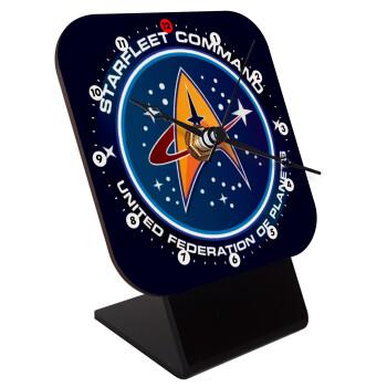 Starfleet command,