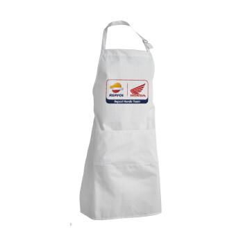 Honda Repsol Team, Ποδιά μαγειρικής BBQ ενήλικα