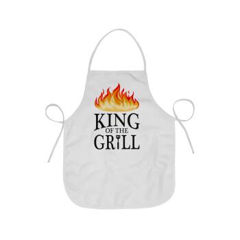 KING of the Grill GOT edition, Ποδιά μαγειρικής Ενηλίκων (63x75cm)