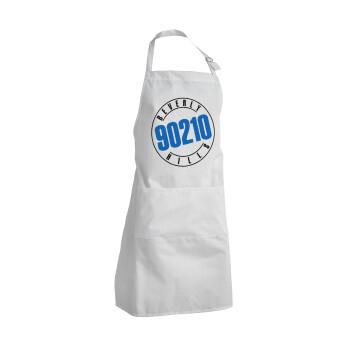 Beverly Hills, 90210, Ποδιά μαγειρικής BBQ Ενήλικων