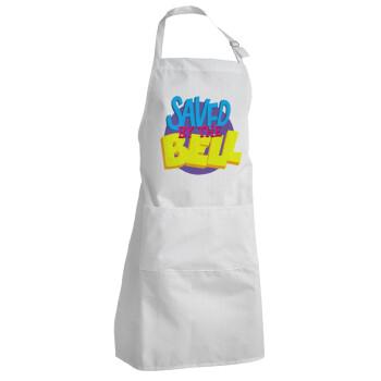Saved by the Bell, Ποδιά μαγειρικής BBQ Ενήλικων