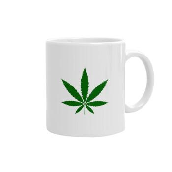 Weed, Κούπα, κεραμική, 330ml (1 τεμάχιο)