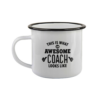 This is what an awesome COACH looks like!,