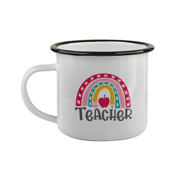 Rainbow teacher,