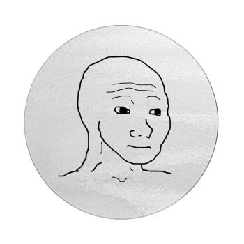Feel guy, Επιφάνεια κοπής γυάλινη στρογγυλή (30cm)