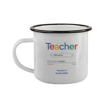 Searching for Best Teacher...,