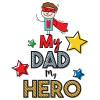 My Dad, my Hero!!!