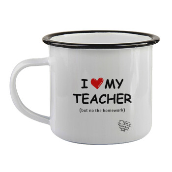 i love my teacher but no the homework,