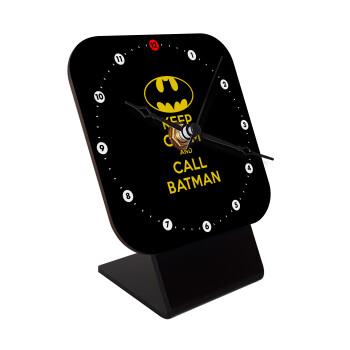 KEEP CALM & Call BATMAN,