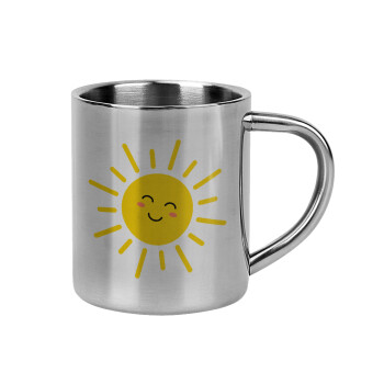Happy sun,