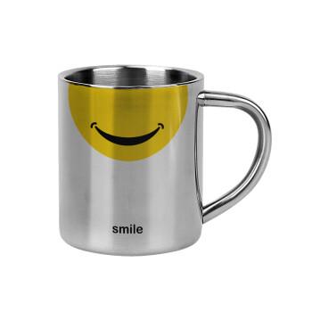 Smile Mug,