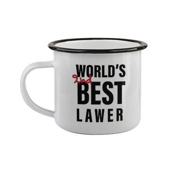2nd, World Best Lawyer ,