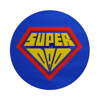 Super Dad 3D, Επιφάνεια κοπής γυάλινη στρογγυλή (30cm)