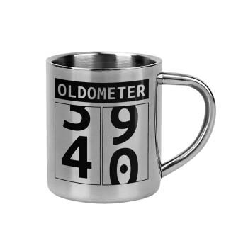 OLDOMETER,