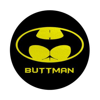 Buttman, Επιφάνεια κοπής γυάλινη στρογγυλή (30cm)