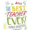 The best teacher ever!