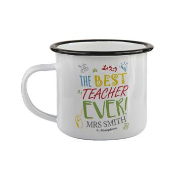 The best teacher ever!,