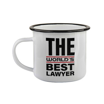 The world's best Lawyer,