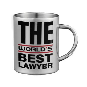 The world's best Lawyer, Κούπα ανοξείδωτη διπλού τοιχώματος μεγάλη 350ml