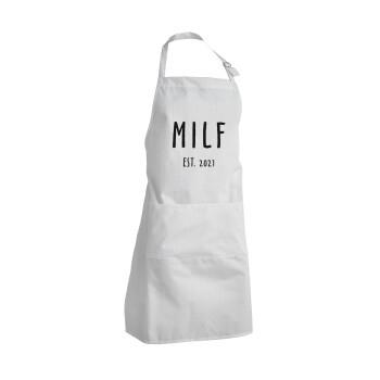 MILF, Ποδιά μαγειρικής BBQ Ενήλικων
