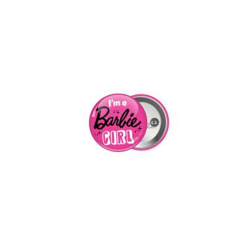 I'm Barbie girl, Κονκάρδα παραμάνα 2.5cm