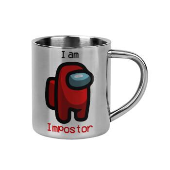 Among US i am impostor,