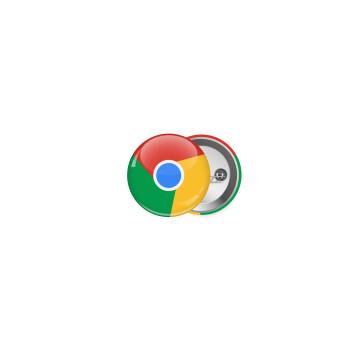 Chrome, Κονκάρδα παραμάνα 2.5cm