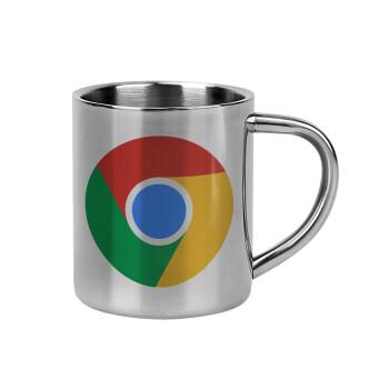 Chrome,