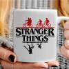 Stranger Things upside down