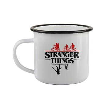 Stranger Things upside down,