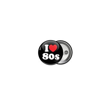 I Love 80s, Κονκάρδα παραμάνα 2.5cm
