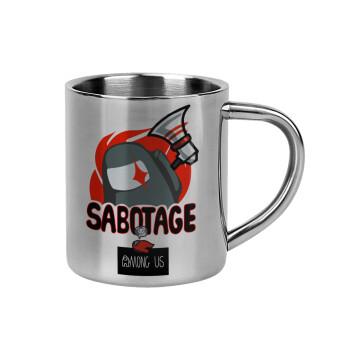 Among US Sabotage,