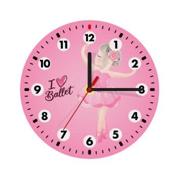 I Love Ballet,