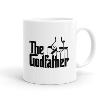 The Godfather, Κούπα, κεραμική, 330ml (1 τεμάχιο)
