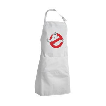 The Ghostbusters, Ποδιά μαγειρικής BBQ Ενήλικων