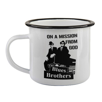 Blues brothers on a mission from God,