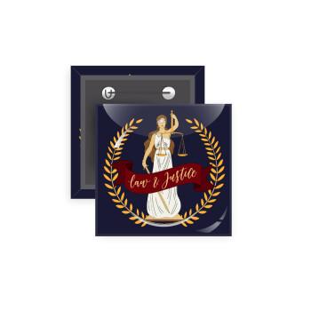 Θέμιδα, Κονκάρδα παραμάνα τετράγωνη 5x5cm