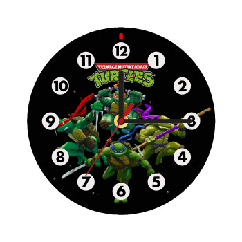 Ninja turtles,