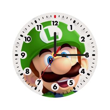 Super mario Luigi,