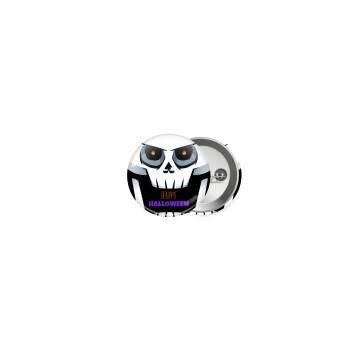Halloween trick or treat Skeleton, Κονκάρδα παραμάνα 2.5cm