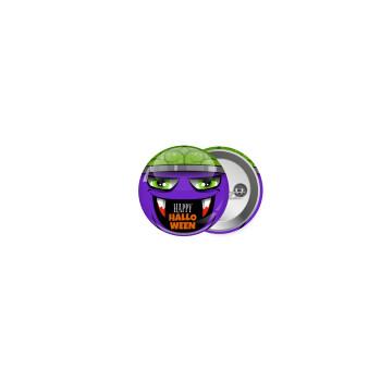 Halloween trick or treat Monster, Κονκάρδα παραμάνα 2.5cm