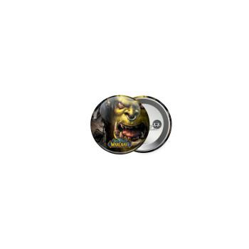 Worl of Warcraft, Κονκάρδα παραμάνα 2.5cm
